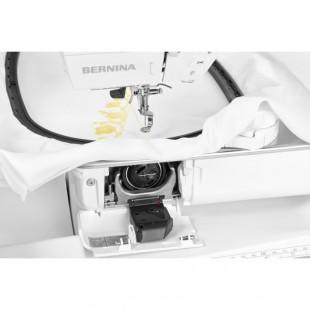 Вышивальная машина Bernina 590 QE (+BSR) + модуль