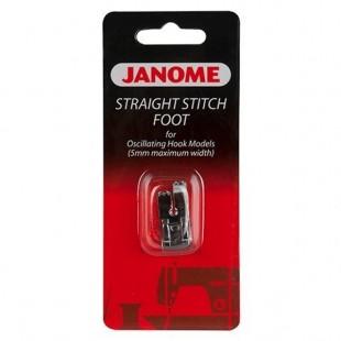Лапка для прямой строчки Janome 200-125-008