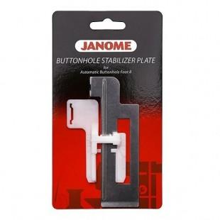 Стабилизационная пластина для петель Janome 200-428-004