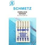 Набор игл Schmetz Overlok SUK №80-90