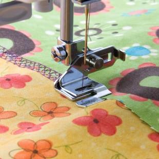 Texi 0014 Лапка для стачивания двуx тканей по краю